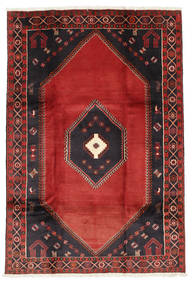 Klardasht Koberec 200X292 Orientální Ručně Tkaný (Vlna, Persie/Írán)