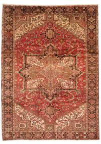 Heriz Koberec 257X352 Orientální Ručně Tkaný Velký (Vlna, Persie/Írán)