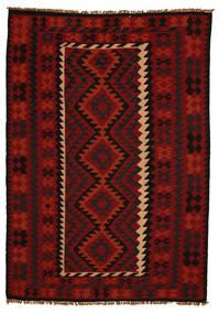 Kelim Maimana Koberec 190X285 Orientální Ruční Tkaní (Vlna, Afghánistán)