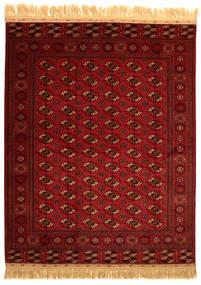 Bokhara/Yamut Koberec 201X252 Orientální Ručně Tkaný (Vlna, Turkmenistán/Rusko)
