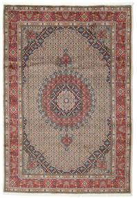 Moud Koberec 188X280 Orientální Ručně Tkaný (Vlna/Hedvábí, Persie/Írán)
