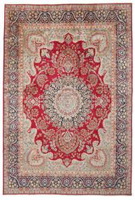 Kerman Koberec 300X433 Orientální Ručně Tkaný Velký (Vlna, Persie/Írán)