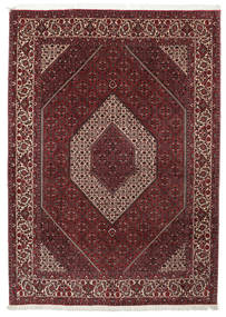 Bidjar Takab/Bukan Koberec 201X300 Orientální Ručně Tkaný (Vlna/Hedvábí, Persie/Írán)