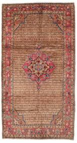 Koliai Koberec 152X287 Orientální Ručně Tkaný (Vlna, Persie/Írán)