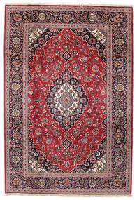 Keshan Koberec 203X300 Orientální Ručně Tkaný (Vlna, Persie/Írán)