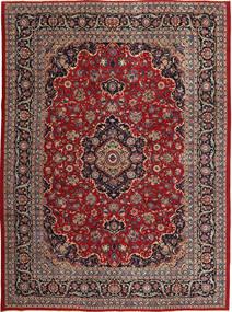 Kashmar Patina Koberec 250X333 Orientální Ručně Tkaný Tmavě Červená/Tmavě Hnědá Velký (Vlna, Persie/Írán)