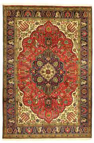 Tabriz Koberec 208X304 Orientální Ručně Tkaný (Vlna, Persie/Írán)