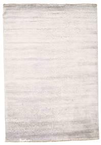 Damask Koberec 171X250 Moderní Ručně Tkaný Bílý/Krém/Béžová/Světle Šedá ( Indie)