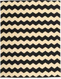 Kelim Moderní Koberec 177X235 Moderní Ručně Tkaný Černá/Béžová (Vlna, Afghánistán)