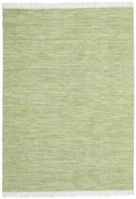 Diamond Vlna - Zelená Koberec 160X230 Moderní Ruční Tkaní Světle Zelená (Vlna, Indie)