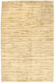 Gabbeh Perské Koberec 85X125 Moderní Ručně Tkaný Béžová/Tmavá Béžová (Vlna, Persie/Írán)