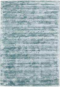 Tribeca - Modrá/Šedá Koberec 160X230 Moderní Světle Modrý/Tmavý Turquoise ( Indie)