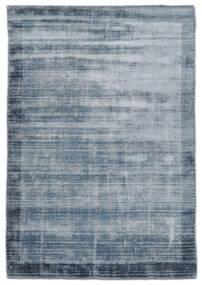 Highline Frame - Ocean Blue Koberec 170X240 Moderní Tmavě Modrý ( Indie)