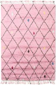 Alta - Magenta Koberec 160X230 Moderní Ručně Tkaný Světle Růžová (Vlna, Indie)