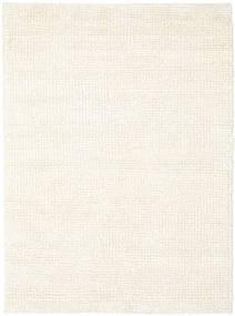 Manhattan - White Koberec 170X240 Moderní Béžová/Bílý/Krém ( Indie)