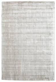 Broadway - Stříbrná White Koberec 250X350 Moderní Světle Šedá/Bílý/Krém Velký ( Indie)