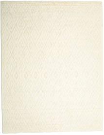 Soho Soft - Cream Koberec 300X400 Moderní Béžová/Bílý/Krém Velký (Vlna, Indie)
