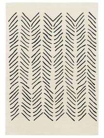 Scandic Lines - 2018 Koberec 200X300 Moderní Béžová/Bílý/Krém (Vlna, Indie)