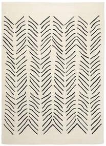Scandic Lines - 2018 Koberec 160X230 Moderní Béžová/Tmavošedý (Vlna, Indie)