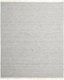 Melange - Šedá Koberec 250X300 Moderní Ruční Tkaní Světle Šedá Velký (Vlna, Indie)