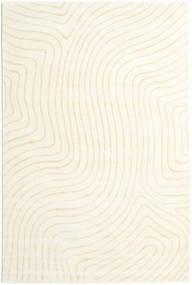 Woodyland - Béžová Koberec 250X350 Moderní Béžová/Bílý/Krém Velký (Vlna, Indie)