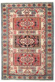 Ardebil Patina Koberec 105X157 Orientální Ručně Tkaný Tmavošedý/Hnědá (Vlna, Persie/Írán)