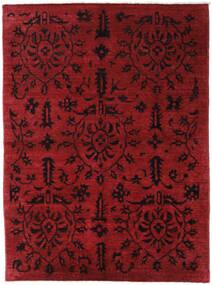 Ziegler Moderní Koberec 176X242 Moderní Ručně Tkaný Tmavě Červená/Červená (Vlna, Pákistán)