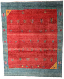 Gabbeh Rustic Koberec 244X305 Moderní Ručně Tkaný Červenožlutá/Červená (Vlna, Persie/Írán)