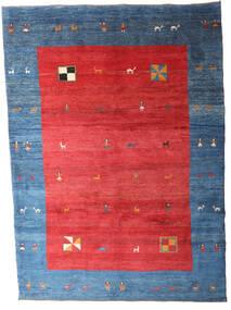 Gabbeh Rustic Koberec 236X327 Moderní Ručně Tkaný Modrá/Červenožlutá (Vlna, Persie/Írán)