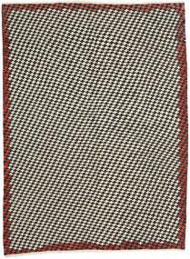 Kelim Moderní Koberec 213X287 Moderní Ruční Tkaní Béžová/Černá (Vlna, Afghánistán)