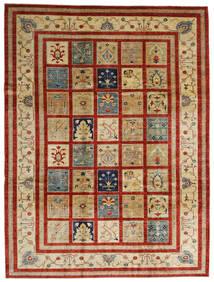 Ziegler Ariana Koberec 256X341 Orientální Ručně Tkaný Tmavá Béžová/Světle Hnědá Velký (Vlna, Afghánistán)