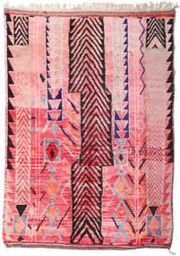 Berber Moroccan - Mid Atlas Koberec 213X300 Moderní Ručně Tkaný Světle Růžová/Růžová (Vlna, Maroko)