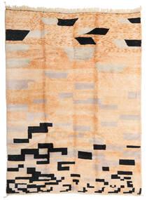 Berber Moroccan - Mid Atlas Koberec 252X337 Moderní Ručně Tkaný Světle Růžová/Tmavě Hnědá Velký (Vlna, Maroko)