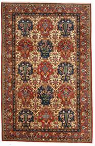 Bakhtiar Collectible Koberec 207X315 Orientální Ručně Tkaný Tmavě Červená/Tmavě Hnědá (Vlna, Persie/Írán)