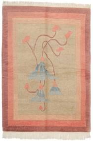 Himalaya Koberec 170X236 Moderní Ručně Tkaný Světle Hnědá/Světle Růžová (Vlna, Indie)