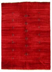 Huttan Koberec 141X195 Orientální Ručně Tkaný Červená (Vlna, Pákistán)