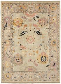 Ziegler Ariana Koberec 171X233 Orientální Ručně Tkaný Světle Hnědá/Hnědá (Vlna, Afghánistán)