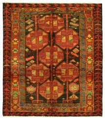 Lori Koberec 172X195 Orientální Ručně Tkaný (Vlna, Persie/Írán)