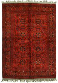 Afghán Khal Mohammadi Koberec 169X240 Orientální Ručně Tkaný (Vlna, Afghánistán)