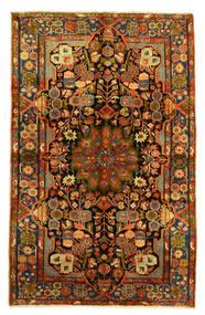 Nahavand Koberec 153X248 Orientální Ručně Tkaný (Vlna, Persie/Írán)